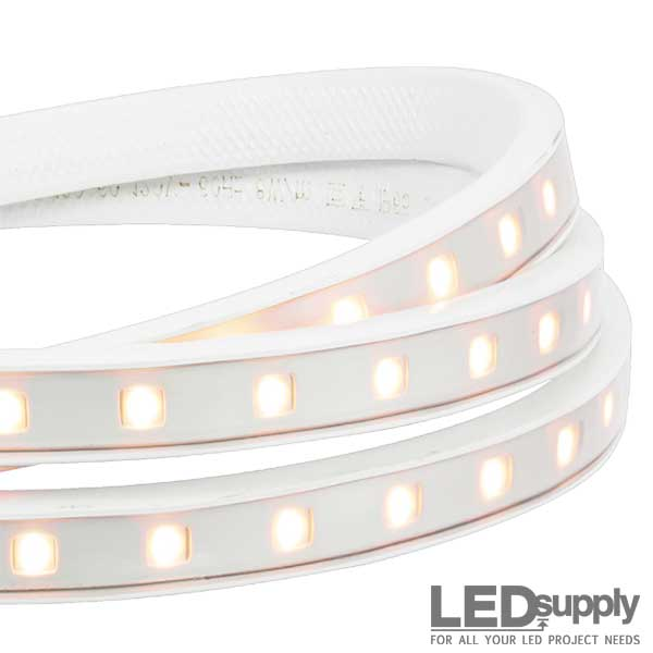 Ac 5050 Smd Led Strip Lights