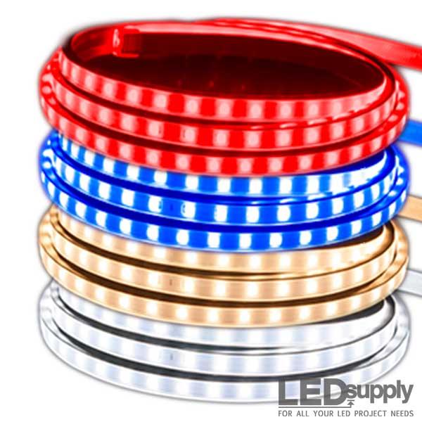 AC 5050 SMD LED Strip Lights