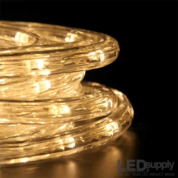 Led rope light plug n play mozeypictures Image collections