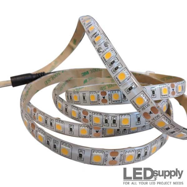 Waterproof IP65 LED Flex Strip