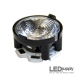 10208 Carclo Lens - Ripple Medium Spot LED Optic