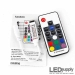 RGB Remote Control RF Dimmer for LED Strips