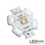 Luxeon R Neutral-White 1-Up LED Star