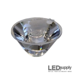 10048 Carclo Lens - Plain Tight Spot LED Optic