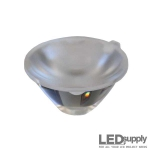 10140 Carclo Lens - Frosted Wide Spot LED Optic