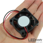 12V Brushless Fans