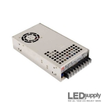 Open Frame 450W Power Supply - 48VDC 9.4AMP