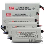AP Series Mean Well CC LED Drivers