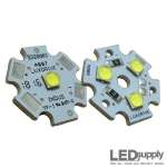 Cree XLamp XHP High Density LED Star