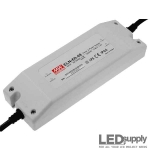 MeanWell - 1300mA Constant Current LED Driver with Dimming