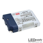 LCM-U Series Mean Well 40~60W Multi-Output CC LED Drivers