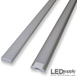 1 inch Wide LED Strip Channel