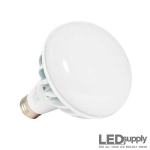 BR30 Warm-White Dimmable LED Retrofit Lamp