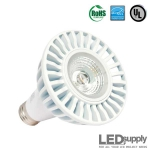 PAR30 Warm-White Dimmable LED Retrofit Lamp