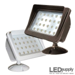 30.6-Watt LED Flood Light