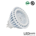 MR16 Warm-White Dimmable LED Retrofit Lamp