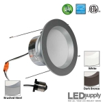 5-Inch LED Downlight & Trim