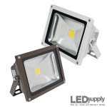 20-Watt LED Flood Light