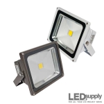 30-Watt LED Flood Light