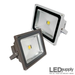 50-Watt LED Flood Light