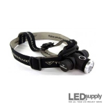 100-Lumen LED HeadLamp