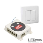 Mean Well Wireless DC PWM Dimmer