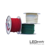 Wire - 24 Gauge Stranded AWG Wire