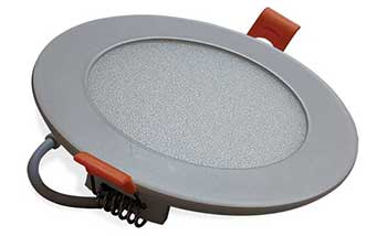 LED rescessed ceiling downlight